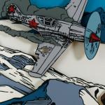 Plane Crash (2008)